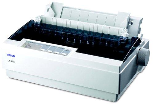 epson lx300 printer