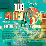 UB40 Present The Fathers Of Reggae (2002)