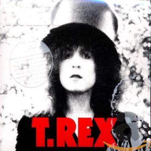 T-Rex Misheard Song Lyrics