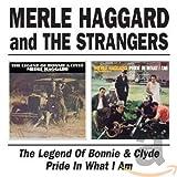 Legend of Bonnie & Clyde / Pride in What I Am lyrics