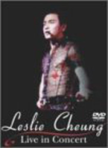 Leslie Cheung: Live in Concert