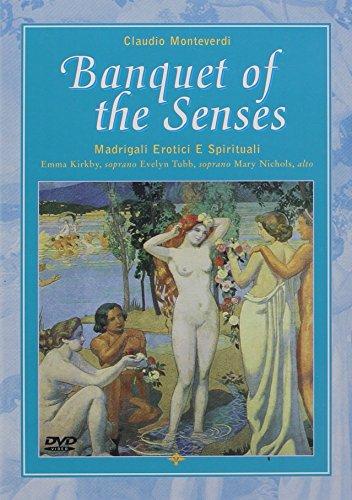 Monteverdi: Banquet of the Senses