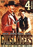 Gunslingers 4 Movie Pack