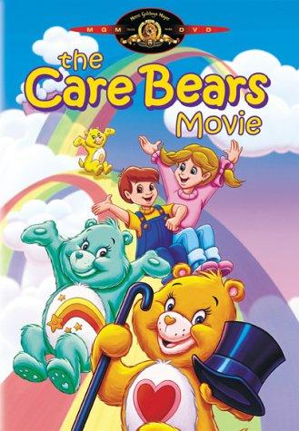 Get The Care Bears Adventure In Wonderland On Video