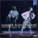 真夏の夜の夢*劇音楽
