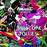 Amazon | Hardcore Jollies | Funkadelic | ファンク | 音楽