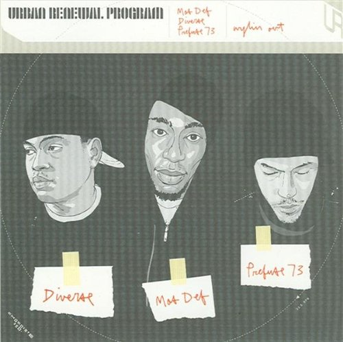 Urban Renewal Program [CD/12