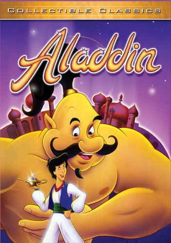 Get Aladdin On Video