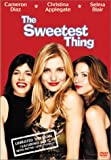 The Sweetest Thing (2002) (Movie)