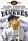 The Pride of the Yankees (1942) (Movie)