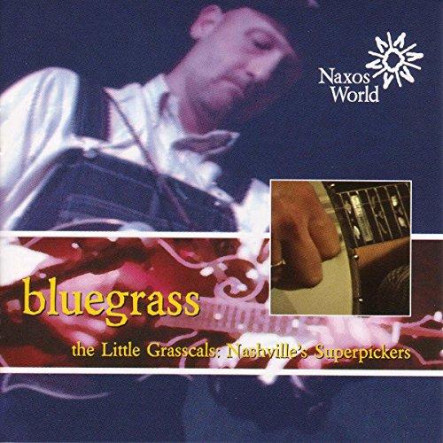 The Little Grasscals: Bluegrass