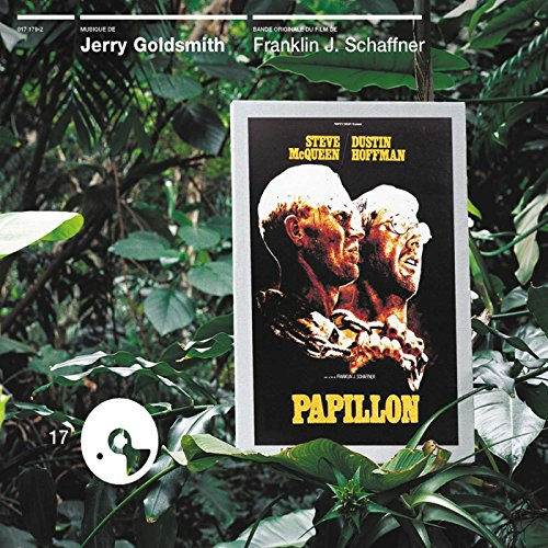 Jerry Goldsmith - Theme From Papillon