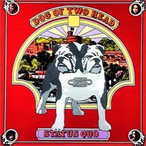 Dog Of Two Head Album
