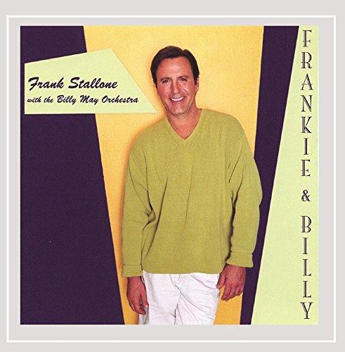 Album Frankie & Billy by Frank Stallone