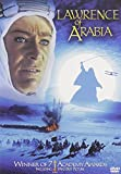 Lawrence of Arabia (1962) (Movie)