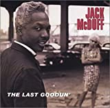 Album The Last Goodun' by Jack McDuff