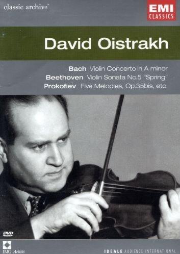 Archives De Concert: Bach, Brahms, Beethoven, Deb