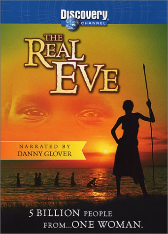 The real eve essay