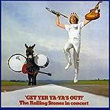 Get Yer Ya-Ya's Out (1970)