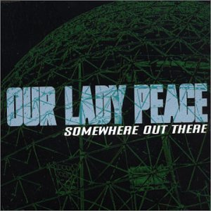 Somewhere Out There [Australia CD]