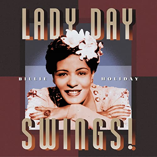 "Read ""Lady Day Swings"" reviewed by Charlie B. Dahan"
