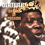 """Read """"Drums of Passion"""" reviewed by Mike Perciaccante"""