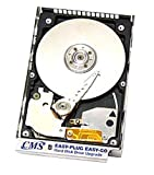 CMS Peripherals T8100-20.0 4200 RPM 20 GB Hard Drive Upgrade for Toshiba Tecra 8100 Series