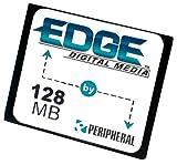 Edge 128 MB CompactFlash Card