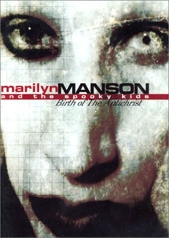 Tour on download marilyn last the manson earth dvd