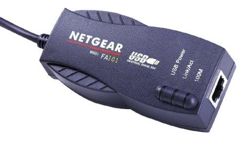 Netgear fa101
