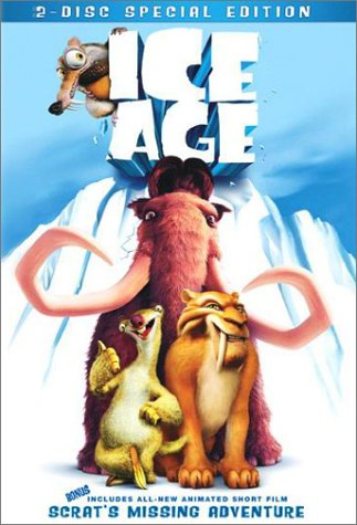 Get Ice Age On Video