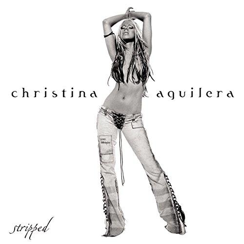 Christina Aguilera Lyrics - Download Mp3 Albums - Zortam Music