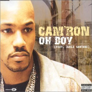 Oh Boy [UK CD]
