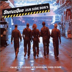 Jam Side Down, Pt. 2