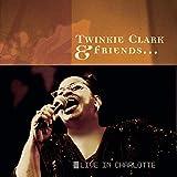 Twinkie Clark & Friends: Live In Charlotte (2002)
