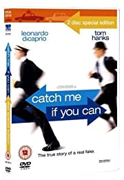 'Catch Me If You Can': Behind the Camera por…