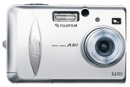 Fuji Finepix A303