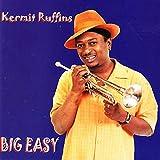 Album Big Easy by Kermit Ruffins