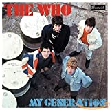 My Generation performed by The Who