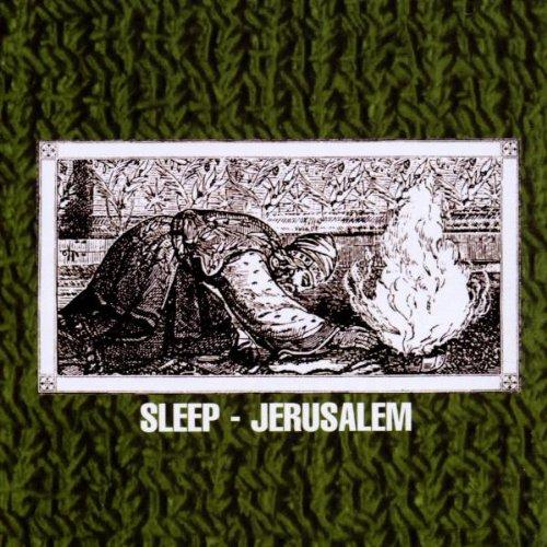 Jerusalem Album