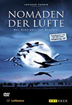 Nomaden der Lüfte (2 DVDs) by Jacques…
