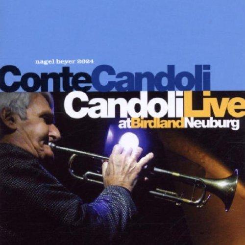 Candoli Live at Birdland Neuburg by Conte Candoli