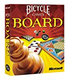 MICROSOFT  Bicycle Board Games