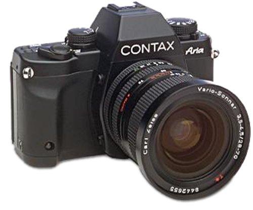 Contax (Kyocera) Aria