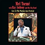 Album Live At The Playboy Jazz Festival by Mel Torme
