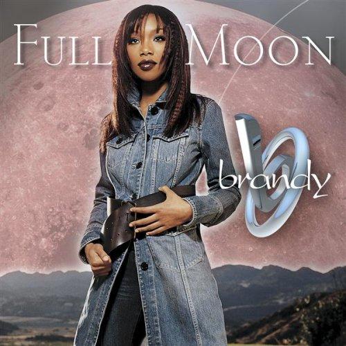 Full Moon [US CD]