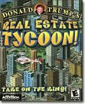 Donald Trump's Real Estate Tycoon (2002) (Video Game)