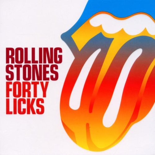 Rolling stones fourty lick