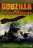 Godzilla vs. the Sea Monster (1966) (Movie)