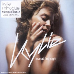 Love at First Sight [French CD]